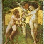 raphael_adam_and_eve_stanza_della_segnatura_c1509