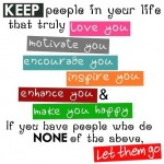 Keep People